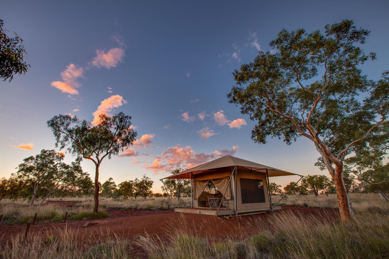 Ten of the Best Glamping Spots in Australia