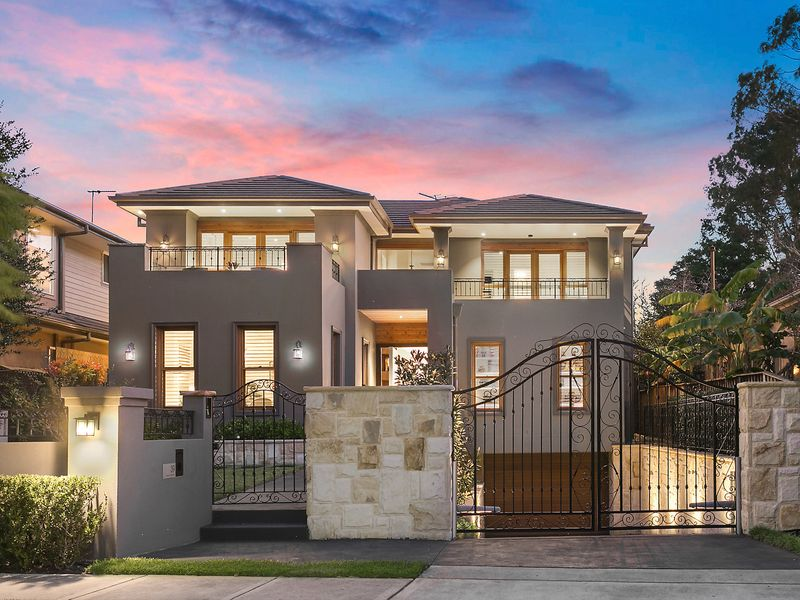 $5,600,000 Stunning Sydney Home Sold Prior to Auction