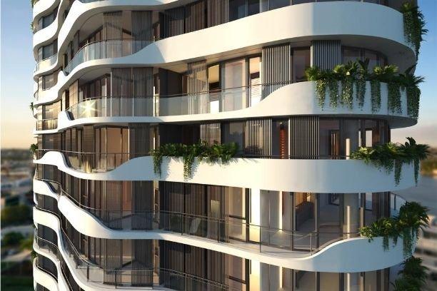 $1 Billion Waterfront Newstead to Launch in Brisbane