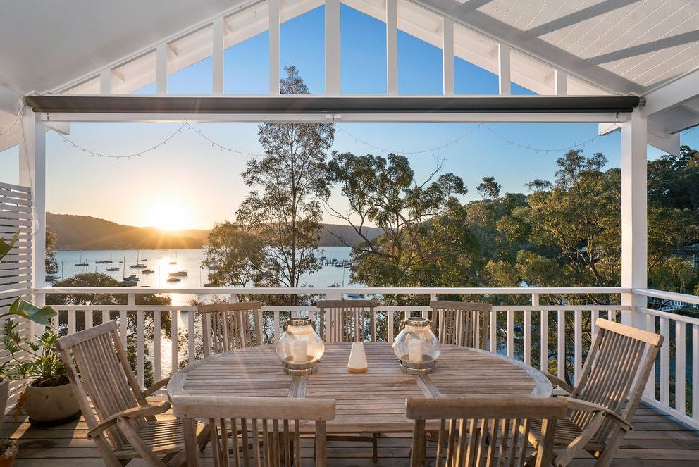 Dreamy Northern Beaches Home on the Market for $5,000,000