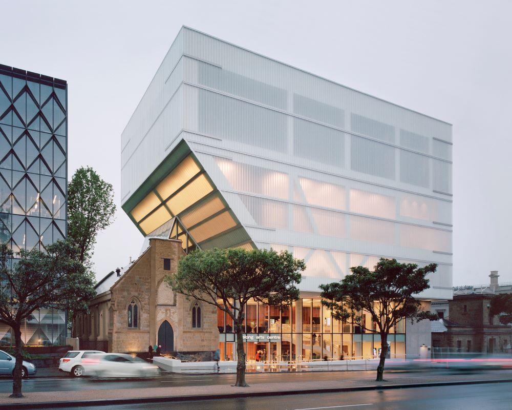 Geelong Arts Centre