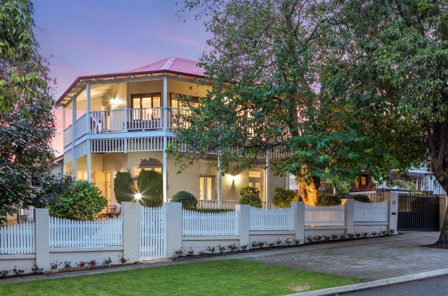Stunning Nedlands Sanctuary Hits The Market