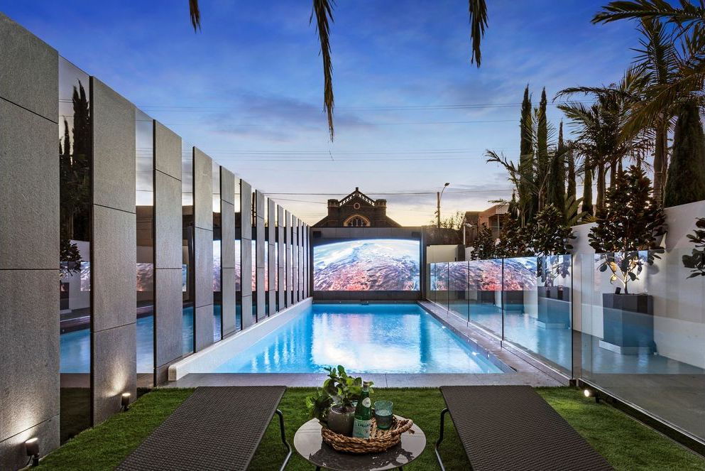 This $8m Melbourne Pad Is Unlike Anything You've Ever Seen Before