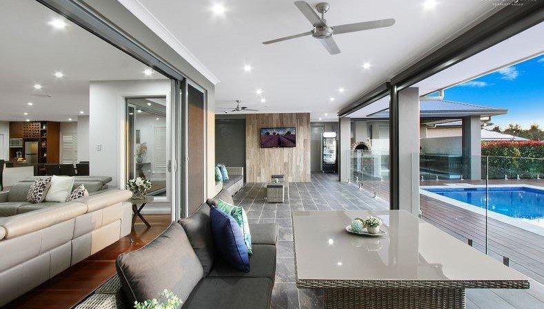 Sydney Acreage