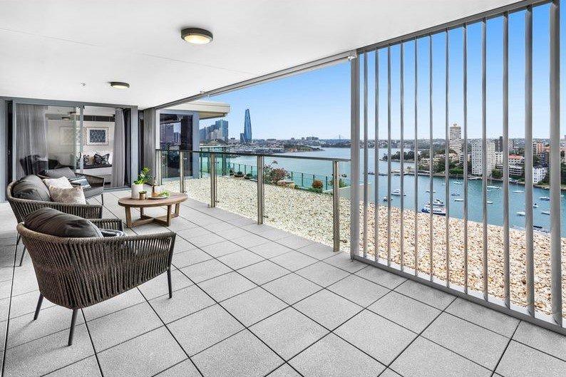Sydney Penthouse