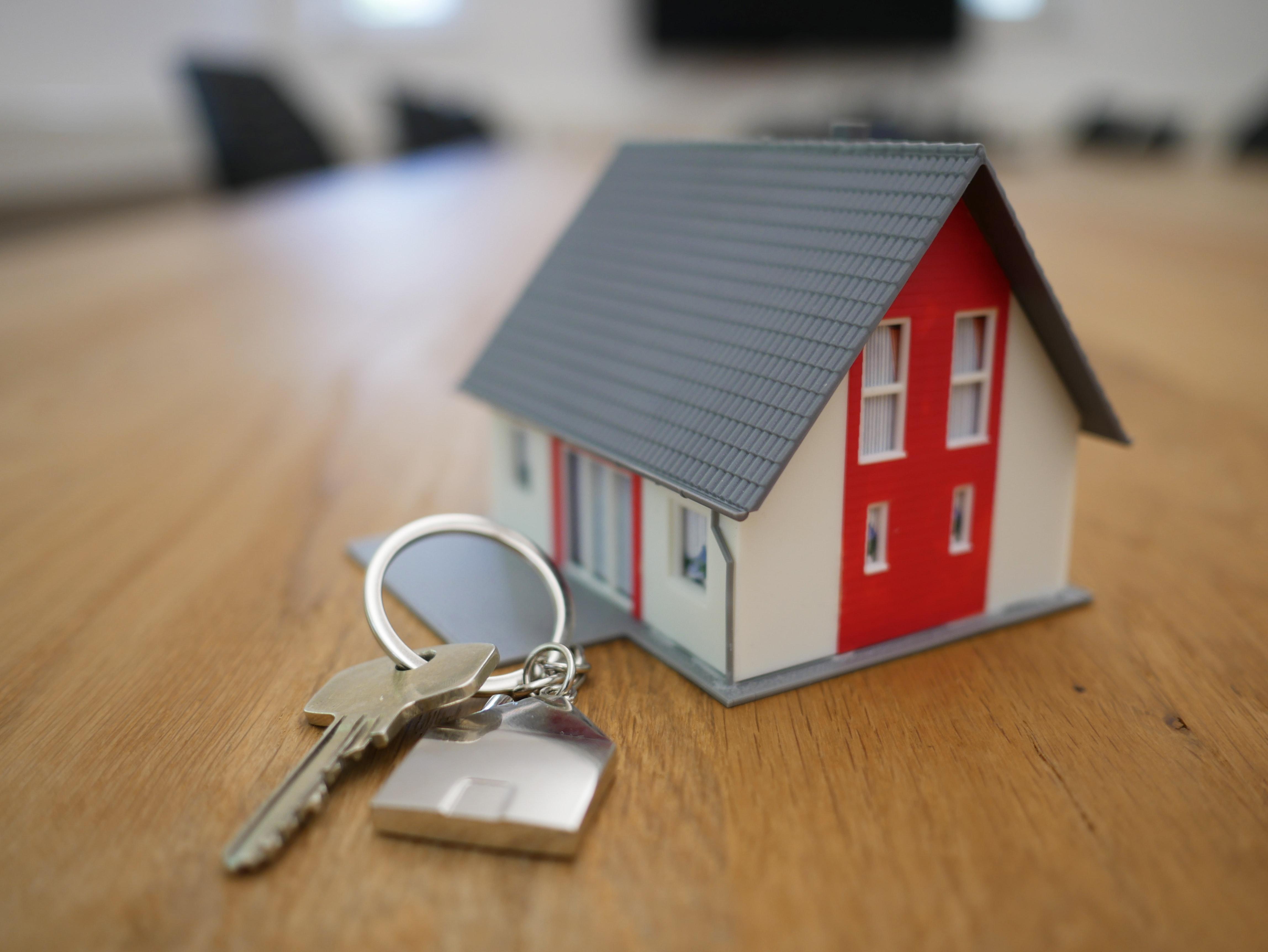 Record high for home loan lending