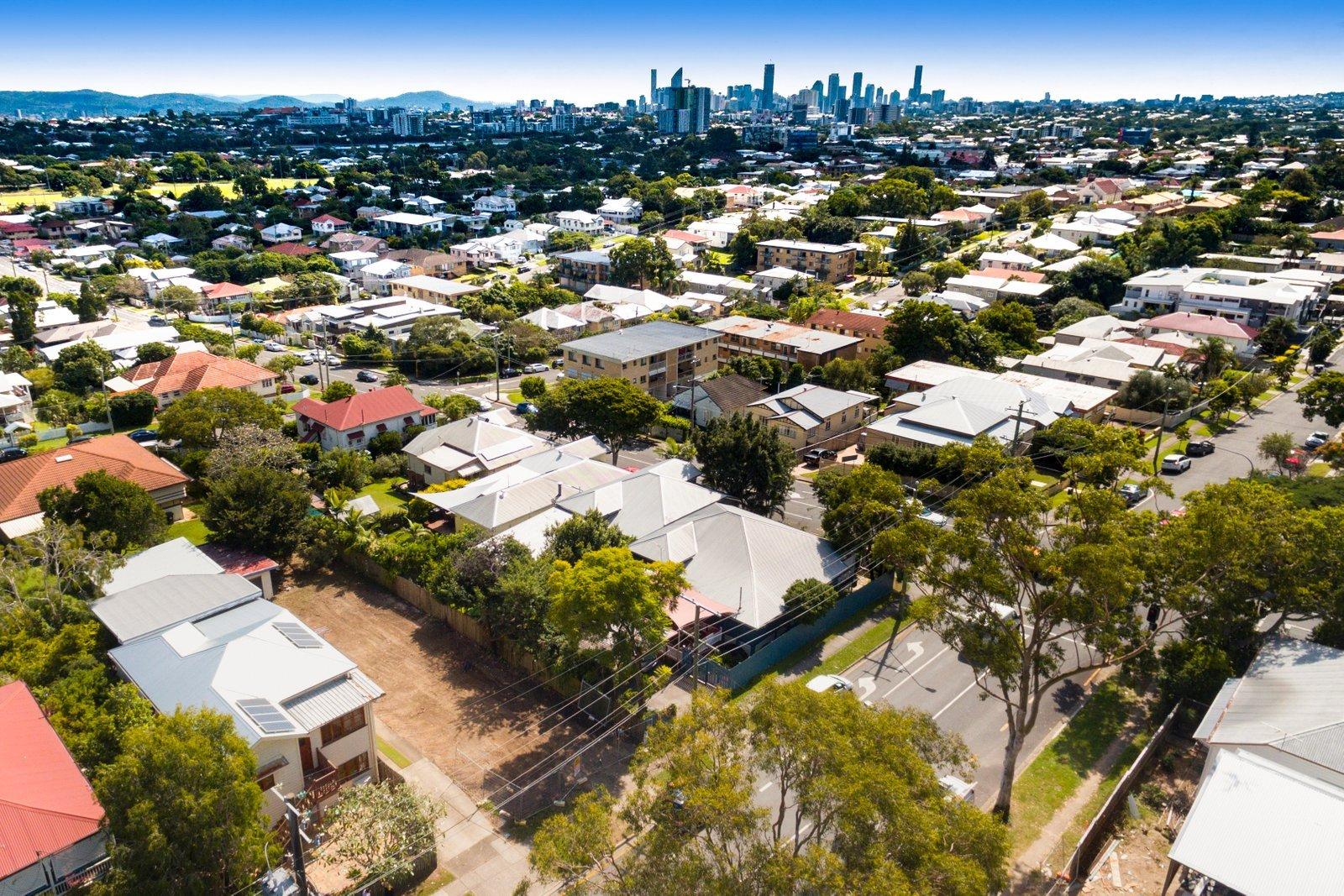 Brisbane's property market set to develop