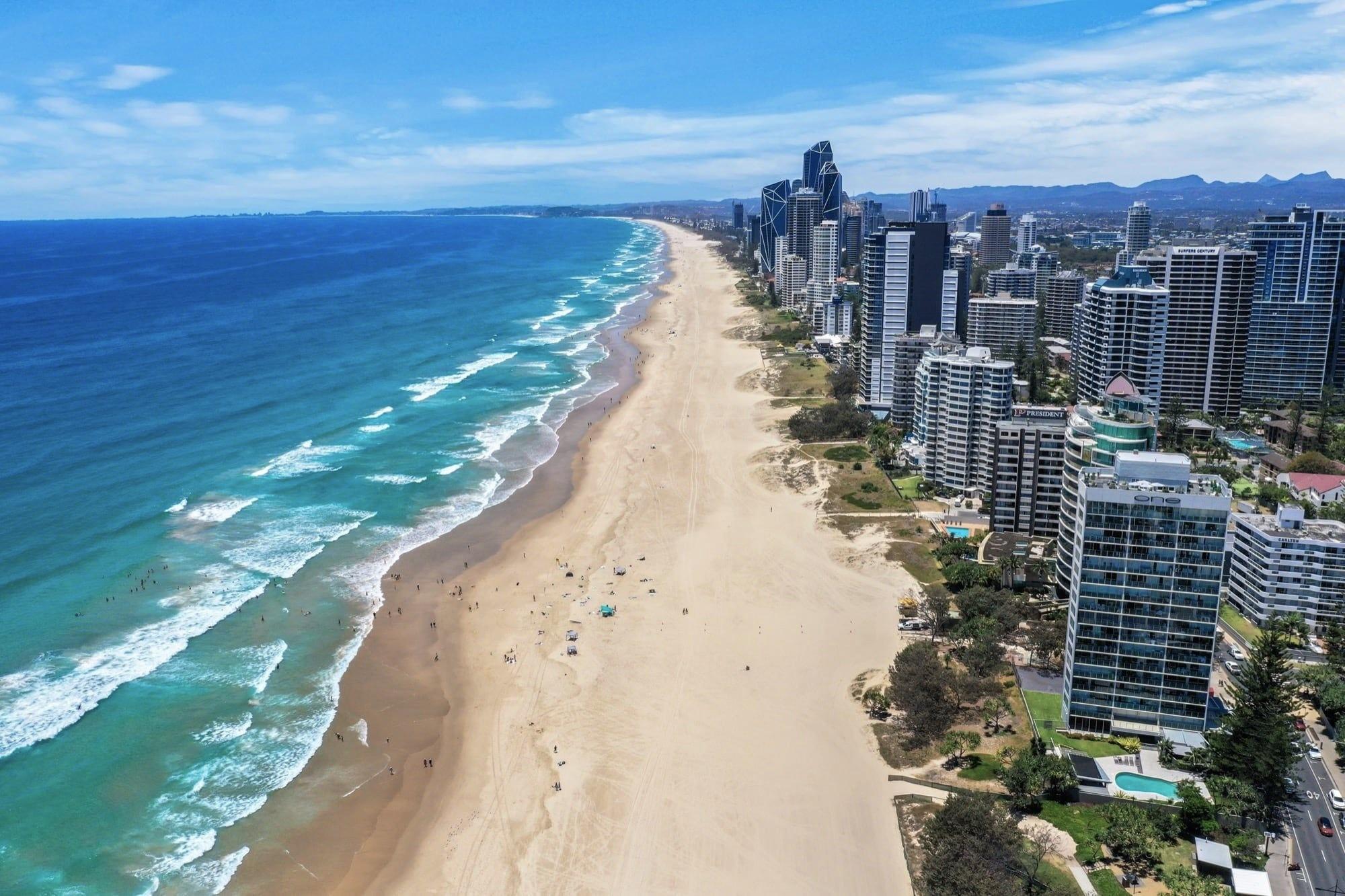 $600M Surfers Paradise development announced